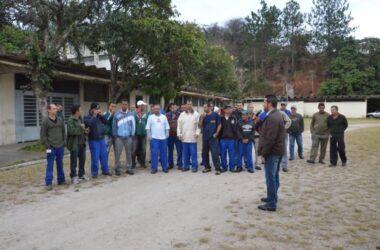 Após regularização do vale, Trofa L. encerra greve