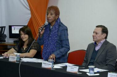 Direitos e participação política foi tema na 3ª Conferência de Políticas para Mulheres