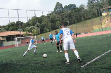 Conselho arbitral define regulamento do Campeonato 7Society