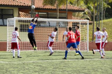 Futebol 7Society: confira os resultados dos jogos dos dias 24 e 25/10
