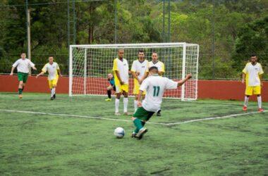 Confira os resultados do Festival de Futebol 7Society