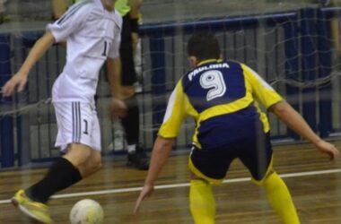 Inscrições abertas para o Torneio de Futsal do Sindicato