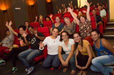 Cinearte especial comemora o Dia da Mulher