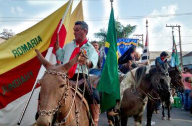Reconhecimento: Romaria Diocesana de Jundiaí será homenageada no Sindicato