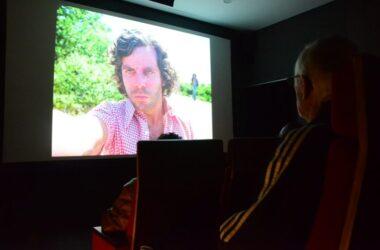 CineArte lotado em mais uma Sessão Pipoca