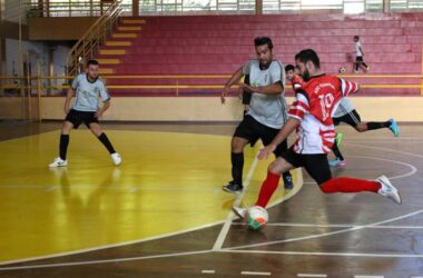 REGULAMENTO DO CAMPEONATO DE FUTSAL DOS METALÚRGICOS 2016