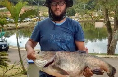 Lago Grande: participe do Torneio de Pesca dos Metalúrgicos