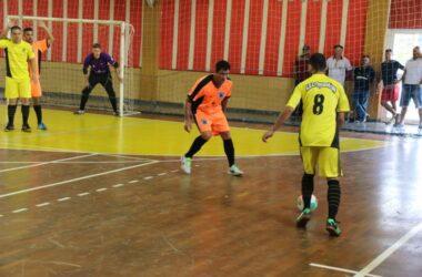 Definidos os finalistas do Futsal dos Metalúrgicos