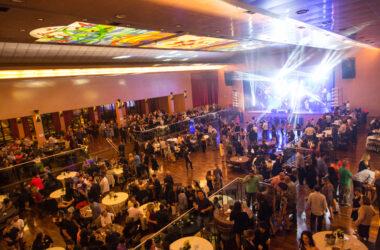 Baile de Aniversário do Sindicato: garanta sua mesa!