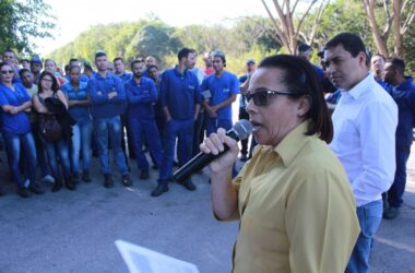 Trabalhadores da Proturbo aprovam mudanças na jornada de trabalho