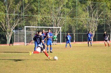 União Metalúrgica e Thyssenkrupp Só na Boa na final do Futebol dos Veteranos 2017