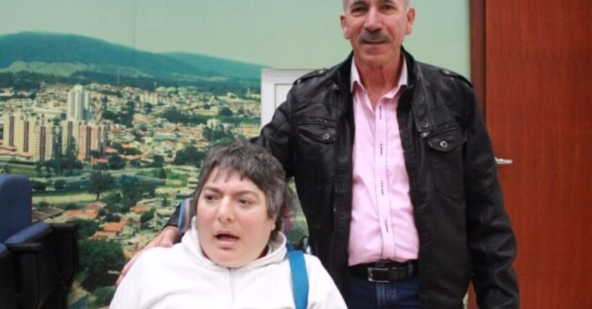 Sindicato tem representante no Conselho da Pessoa com Deficiência