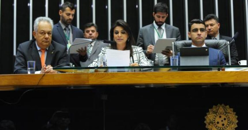 AO VIVO: análise da denúncia contra o presidente Michel Temer
