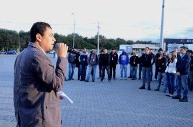 Rockwell: trabalhadores aprovam indicadores da PLR