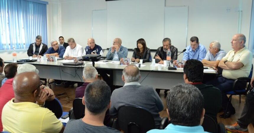 Campanha Salarial 2017 terá foco nas Convenções Coletivas