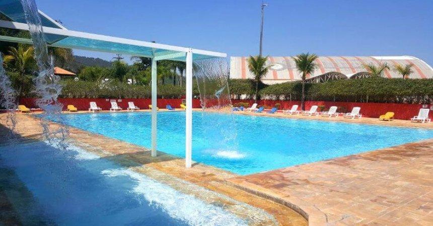 Reabertura das piscinas será no dia 15 de setembro