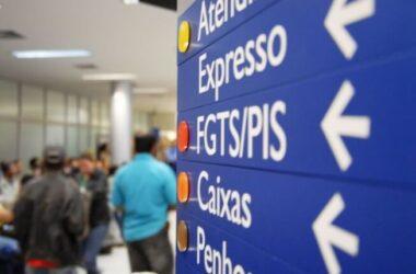 Saque de cotas do PIS/Pasep para pessoas a partir de 70 anos começa hoje