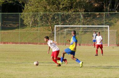Quatro jogos embalam mais uma rodada do Campeonato de Futebol dos Metalúrgicos 2017