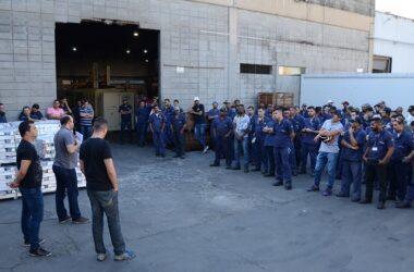 Pela primeira vez, Nova Injeção formaliza pagamento de PPR aos trabalhadores