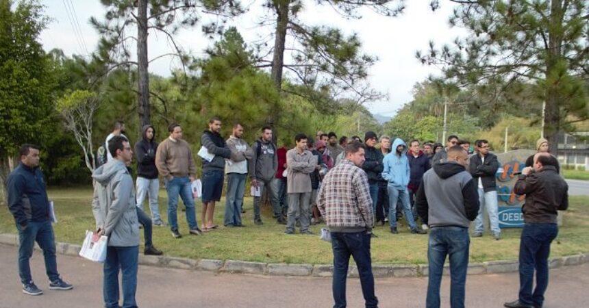 Prensa Jundiaí: sindicalistas fazem chamamento para Assembleia Geral