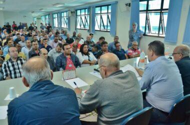 Negociação Coletiva 2018: sindicalistas buscam intensificar o modo de atuação