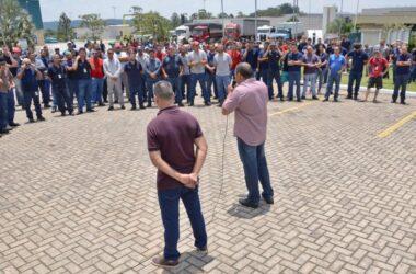 PLR é aprovado pelos trabalhadores da Maccaferri