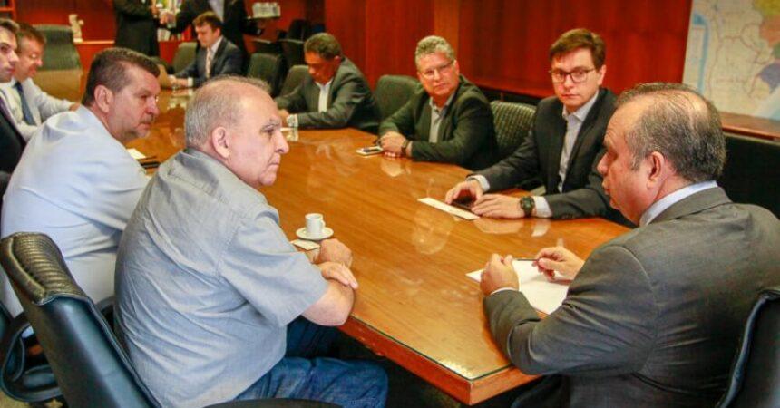 Sindicalistas buscam diálogo em defesa dos direitos