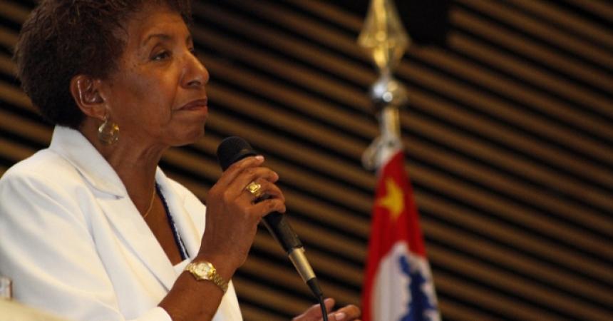 Sindicato traz Leci Brandão pelo Dia Internacional da Mulher