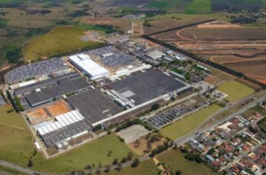 Volkswagen dá férias coletivas a 250 empregados da fábrica de Taubaté