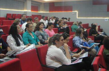 União Brasileira de Mulheres realiza encontro no Sindicato
