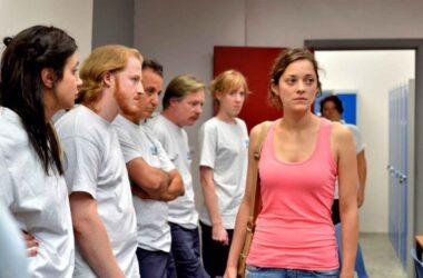 Luz, câmera e debate: sala lotada no Cineclube Consciência