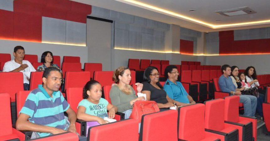 Sindicato inaugura Sessão dos Trabalhadores