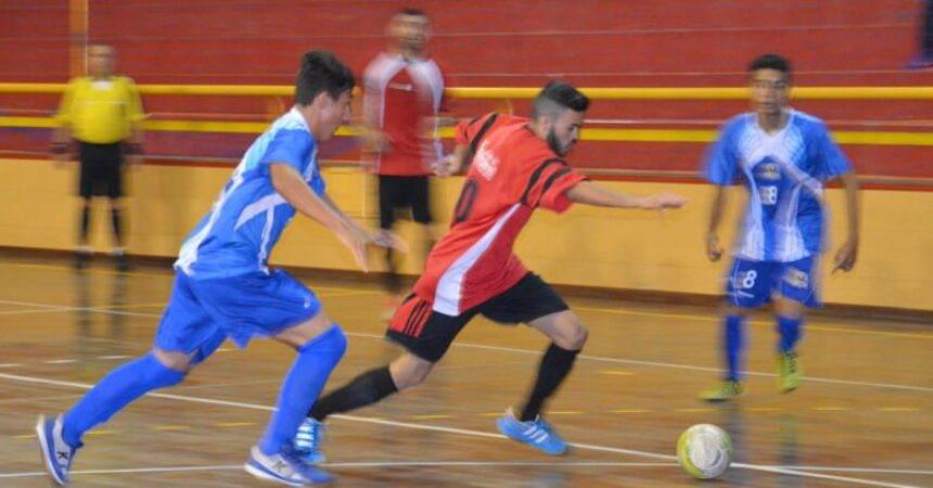 Amanhã (27) começa o Campeonato de Futsal dos Metalúrgicos 2019