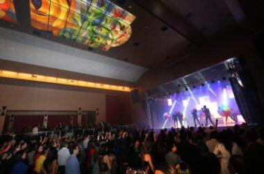 Mais de mil pessoas festejam os 69 anos do Sindicato no Baile de Aniversário