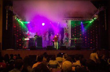 Casa da Rocha e seu rock gospel vence o 2 º Encontro Cultural