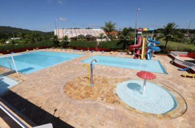 Anote aí: fim da temporada no lago grande e piscina