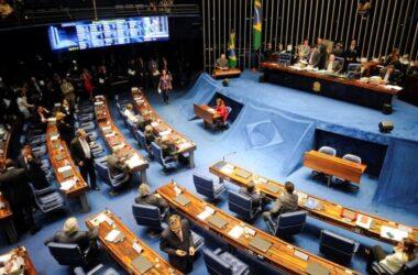 Senado aprova MP que muda regras da pensão por morte, auxílio-doença e cálculo do fator previdenciário