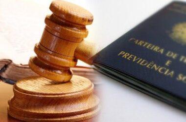 Para presidente do TST, terceirização aumentará número de ações na Justiça