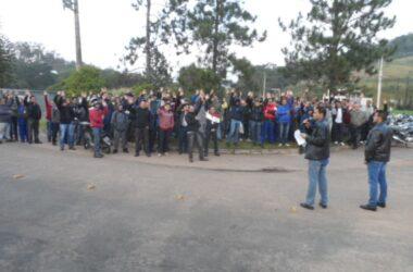 Prensa Jundiaí: Assembleia garante estabilidade