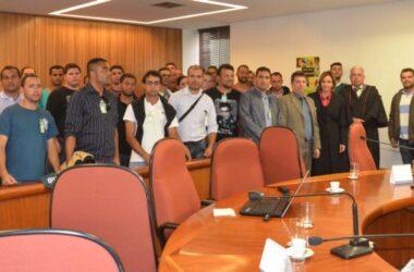 Usiminas rejeita proposta do Ministério Público e desembargadora