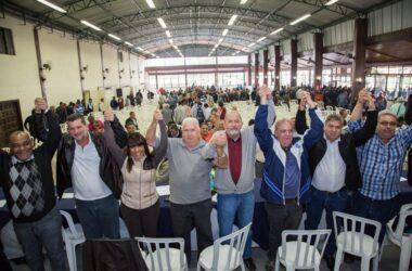 """Plenária """"Conjuntura Econà´mica e Ação Sindical"""" reúne 53 sindicatos em Jundiaí"""