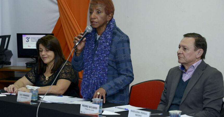 Direitos e participação política foi tema na 3 ª Conferência de Políticas para Mulheres