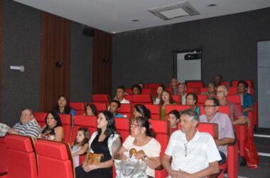 """Muita aventura com """"O Cangaceiro"""" na Sessão Pipoca"""
