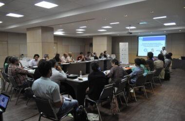 Diretores do Sindicato participam de seminário sobre o setor de eletrà´nicos