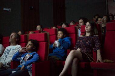"""""""O Sal da Terra"""" emociona cinéfilos em mais uma sessão do CineClube"""