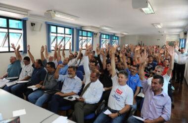 Vai começar a mobilização para a Campanha Salarial