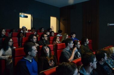 """CineClube: reflexão sobre sexualidade com """"Tomboy"""""""