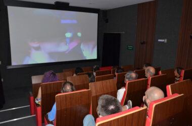 """CineClube: debate produtivo sobre a produção """"A Volta da Pauliceia Desvairada"""""""
