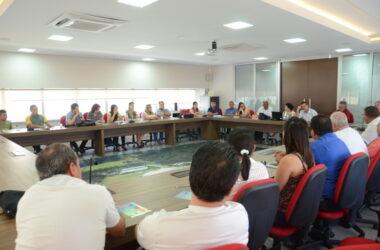 Sindicalistas se organizam para atuarem no Plano Diretor Participativo