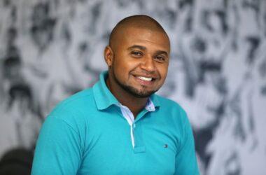 Diretor do Sindicato Adriano Brito Silva morre em acidente de moto
